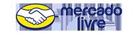 Logomarca do Mercado Livre
