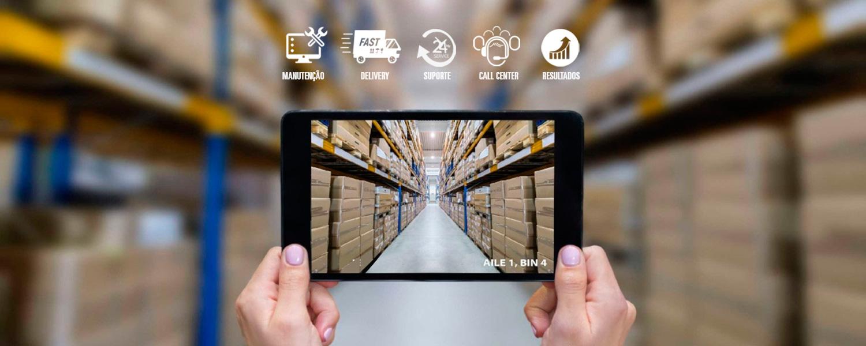 Serviços da Rede Serviços para fabricantes e integradores